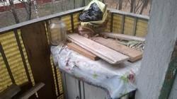 wp 20141116 006 - Что делать с завалами в кладовке и на балконе - Вывезти!