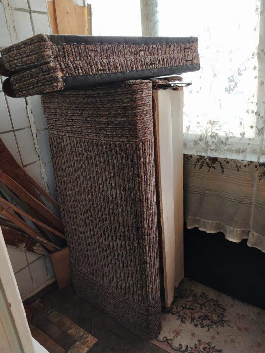 Вывоз мебели перед ремонтом