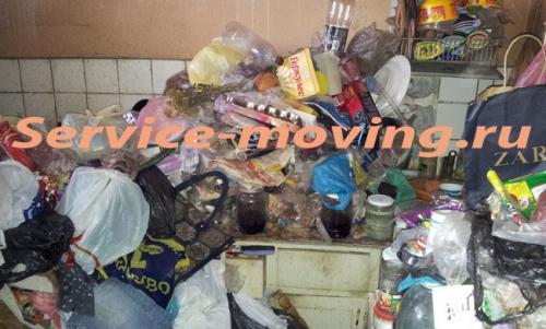 20120421 111115 - Вывоз заваленных квартир