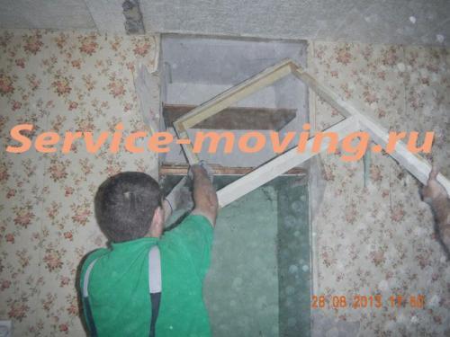 dscn0091 - Подготовка к ремонту